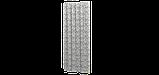 Декоративна тканина вензель сірий з тефлоновим просоченням Туреччина 87840v5, фото 3