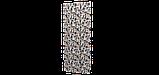 Декоративна тканина коричнева листя з тефлоновим просоченням Туреччина 87860v3, фото 3