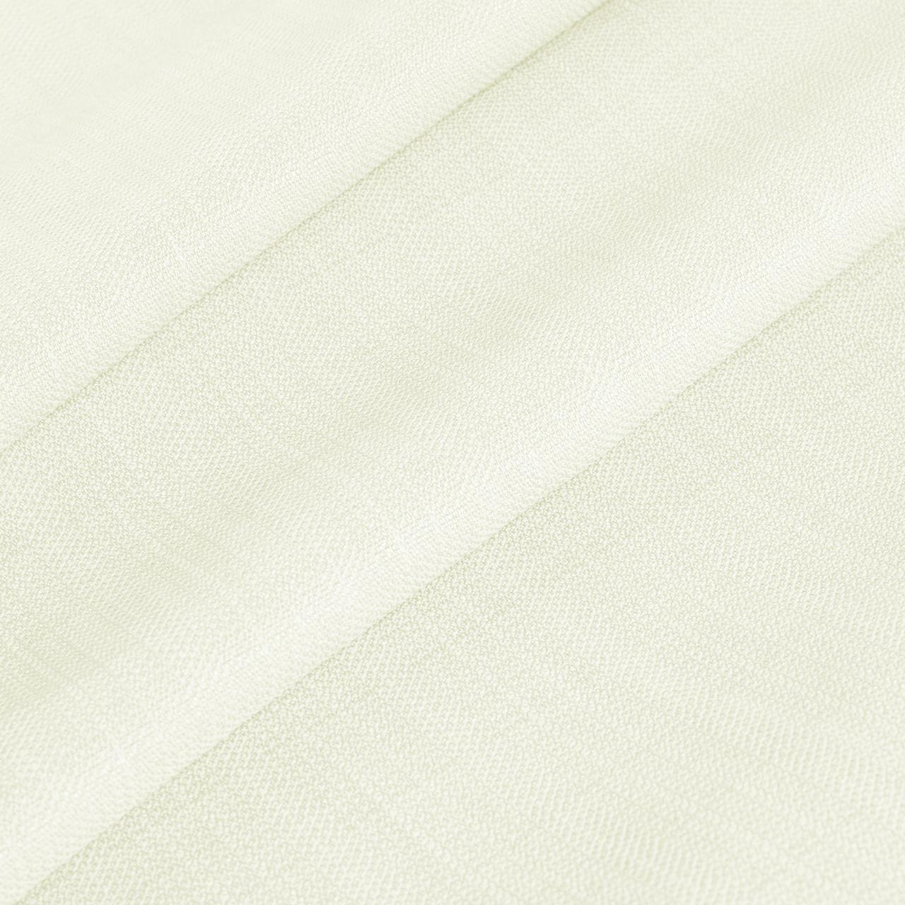Фактурна однотонна рогожка бежева Туреччина 87810v2