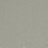 Блекаут фактурний однотонна, світло-сіра 300см 85743v2, фото 2
