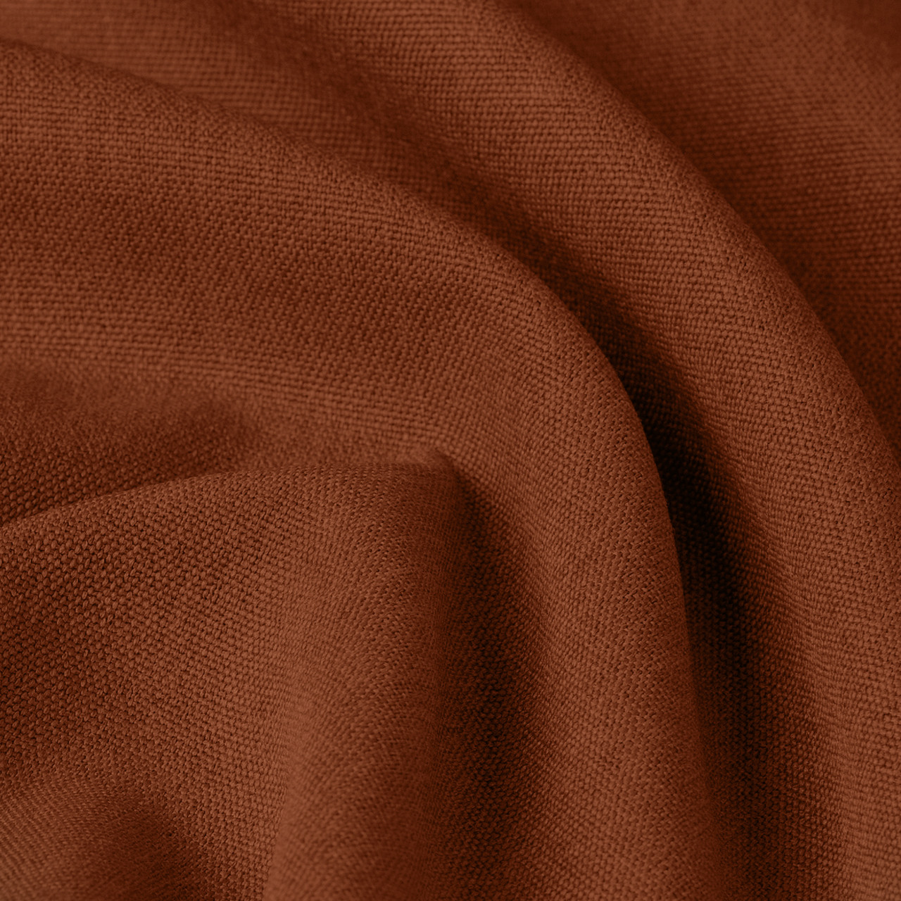 Блекаут фактурний теракотового кольору 300см 85747v6
