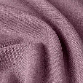 Блэкаут рогожка сиреневого цвета Турция 85750v9