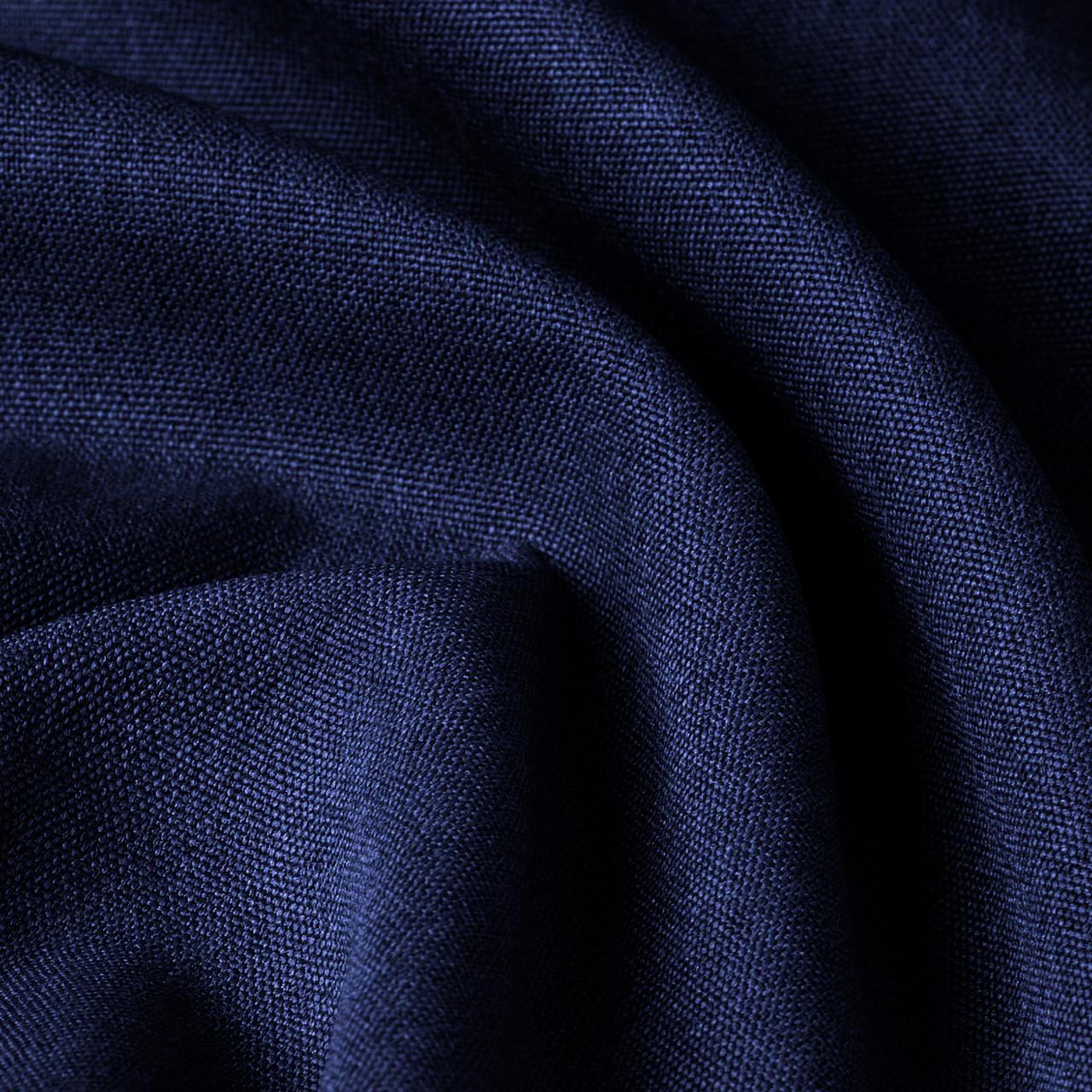 Блекаут рогожка фіолетового кольору 300см 85752v11