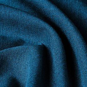 Блэкаут фактурный однотонная синего цвета Турция 85753v12