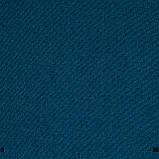 Блэкаут фактурный однотонная синего цвета Турция 85753v12, фото 2