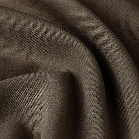 Блэкаут фактурный коричневого цвета 300см 85758v17