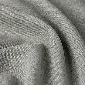 Блэкаут фактурный серо-бежевого цвета 85760v19