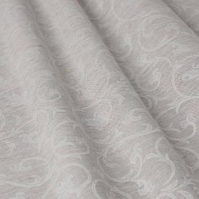 Скатертные ткани для ресторана цветочные узоры на сером фоне Испания 85694v1