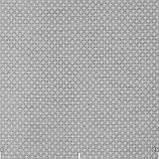Однотонна скатерная тканина для ресторану сіра Іспанія 85693v3, фото 2