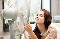Топ 10 параметрів для вибору вентилятора.