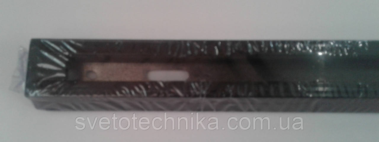 Feron CAB1000 2м чорний Шинопровід