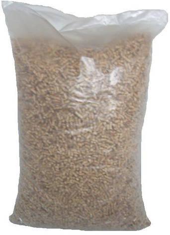 Полиэтиленовые мешки для пеллет 400х700 мм, 50мкм вторичка (50шт), фото 2