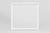 Вентиляционная решетка из перфорированного листа 300х300, фото 2
