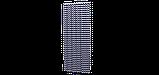Декоративна тканина в біло-синій зигзаг Туреччина 85734v108, фото 2