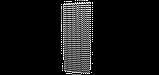 Декоративна тканина в біло-чорний зигзаг 180см 85732v106, фото 4