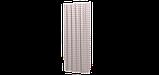 Декоративная ткань в бело-розовый зигзаг Турция 85710v18, фото 4