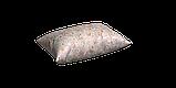 Декоративная ткань бежевый цветочный узор с птицами на сиреневом фоне 280см 84660v3, фото 3