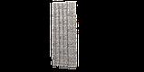 Декоративная ткань салатный цветочный узор на бежевом фоне Испания 84661v2, фото 4