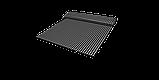Декоративная ткань в мелкую клетку черно-белая Турция 180 см 84577v31, фото 8