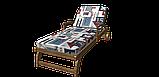 Декоративная ткань с тефлоновой пропиткой морская тематика 84576v3, фото 7