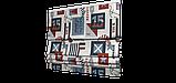 Декоративная ткань с тефлоновой пропиткой морская тематика 84576v3, фото 8