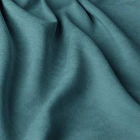 Однотонна декоративна тканина велюр блакитного кольору 295см 84438v48