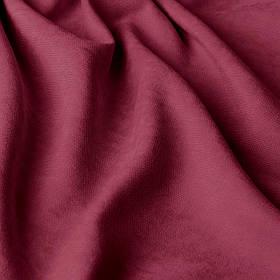 Однотонна декоративна тканина велюр кольору бордо 295см 84433v43