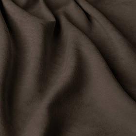 Однотонна декоративна тканина велюр темно-коричневого кольору 295см 84430v40