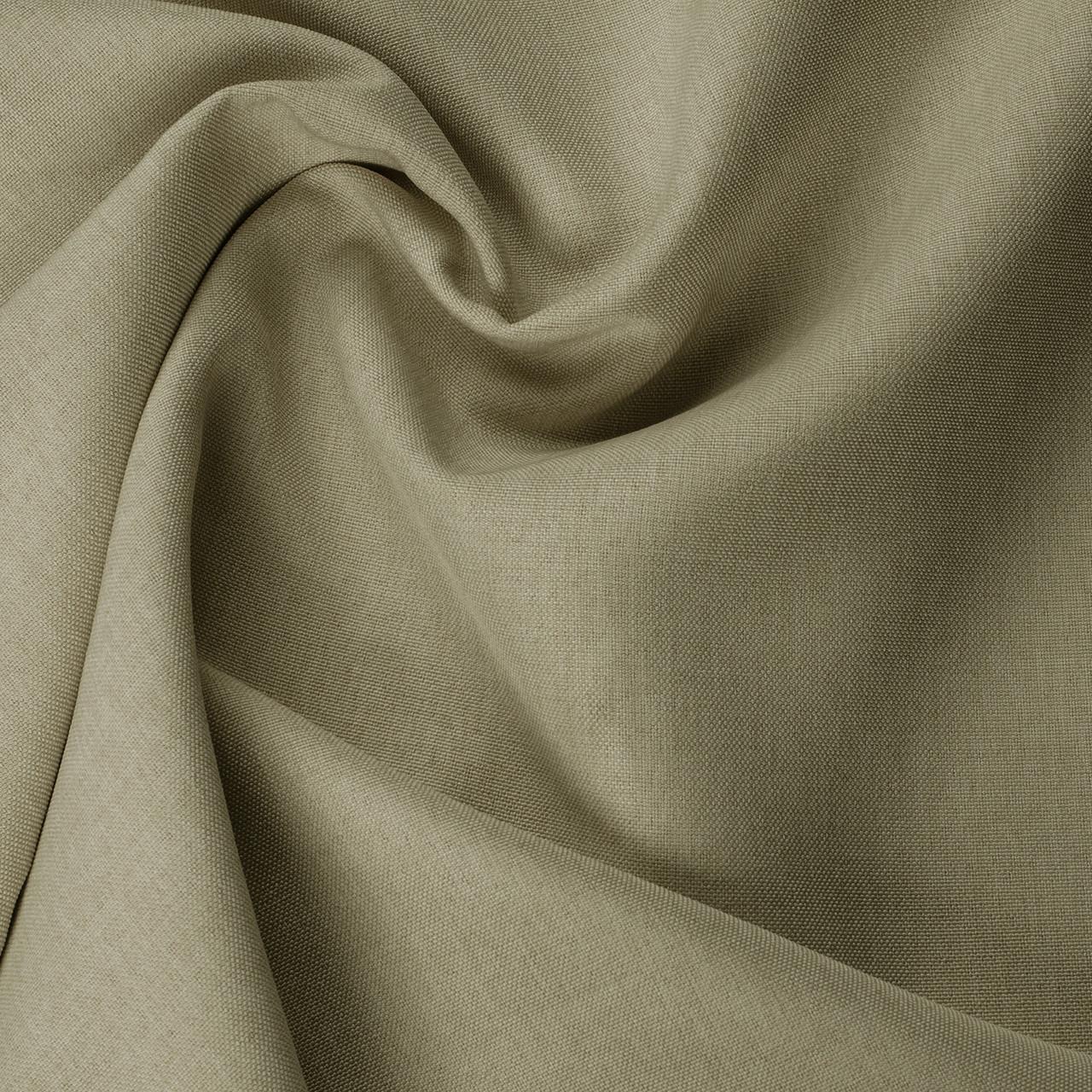 Декоративна однотонна тканина бежевого кольору 300см 84449v6