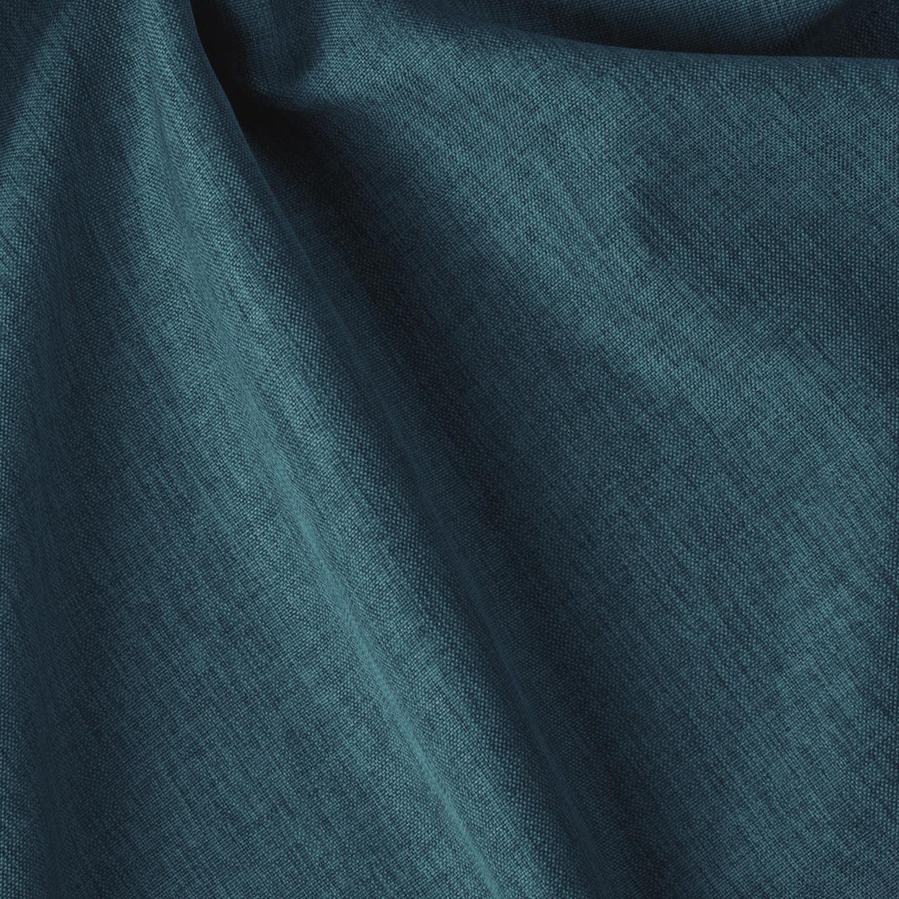 Декоративная однотонная ткань синяя 300см Турция 84461v18