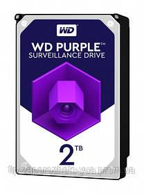 Жесткий диск Western Digital 2TB WD20PURZ