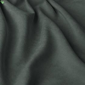 Однотонна декоративна тканина велюр сірий 84381v35