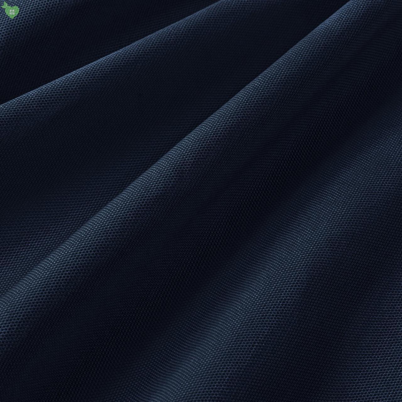 Уличная ткань фактурная синего цвета для беседки со шторками 84326v10