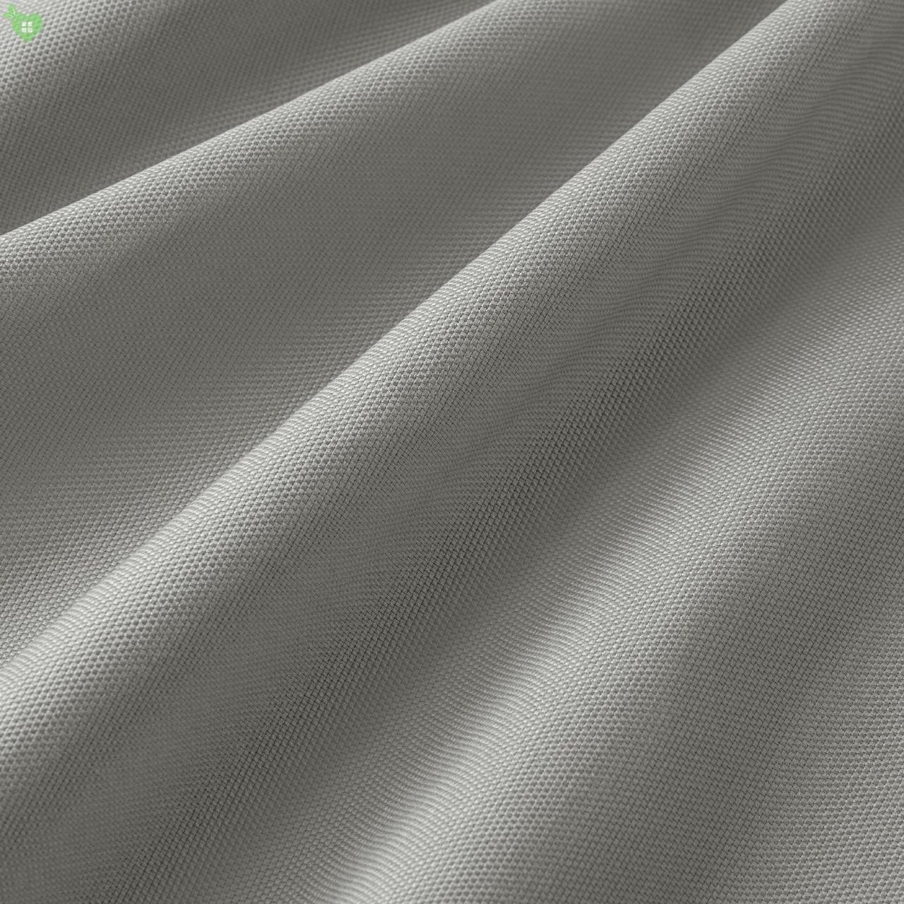 Вулична тканина з фактурою сірого кольору для веранди 84274v7