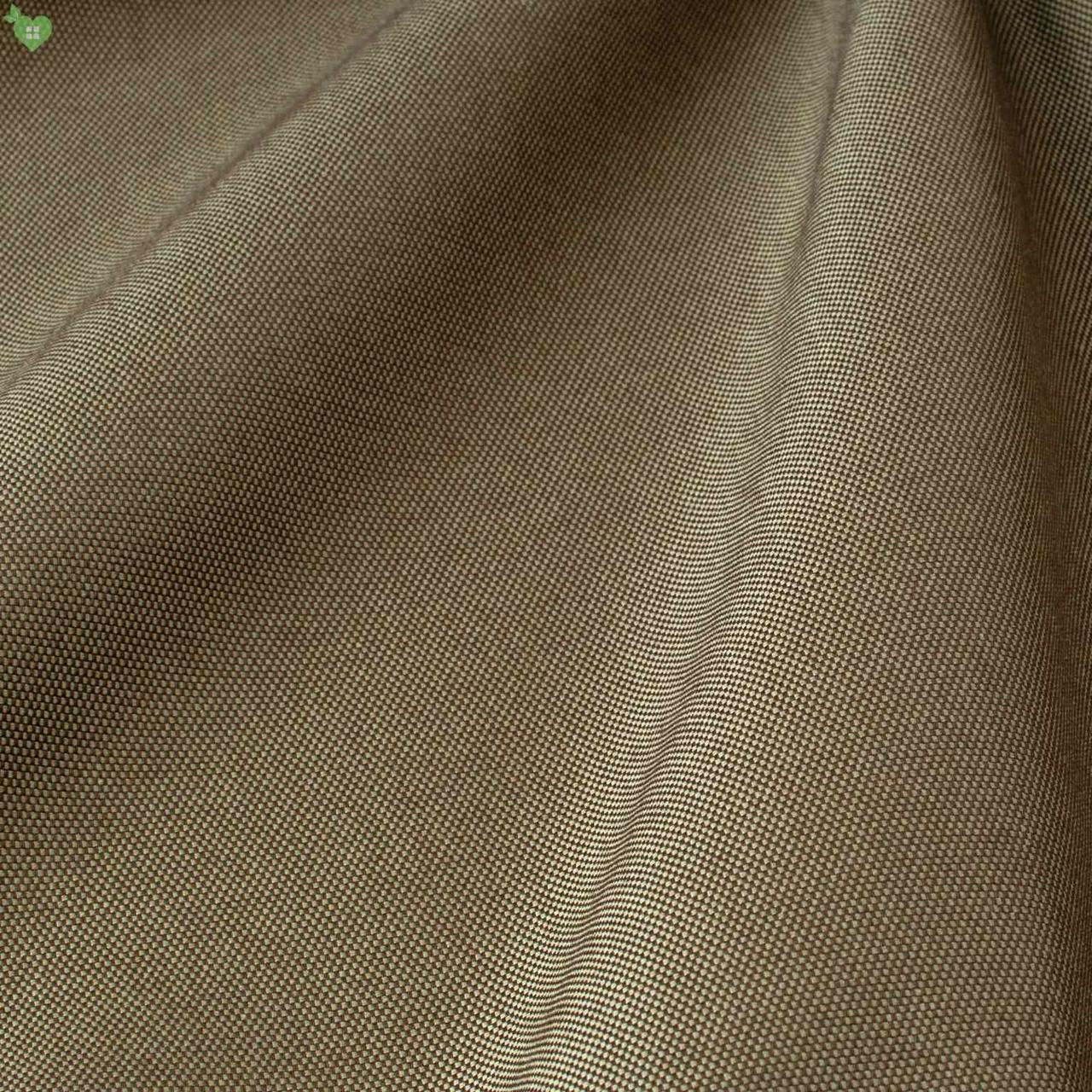 Вулична тканина з фактурою коричневого кольору для штор на павільйон 84271v5