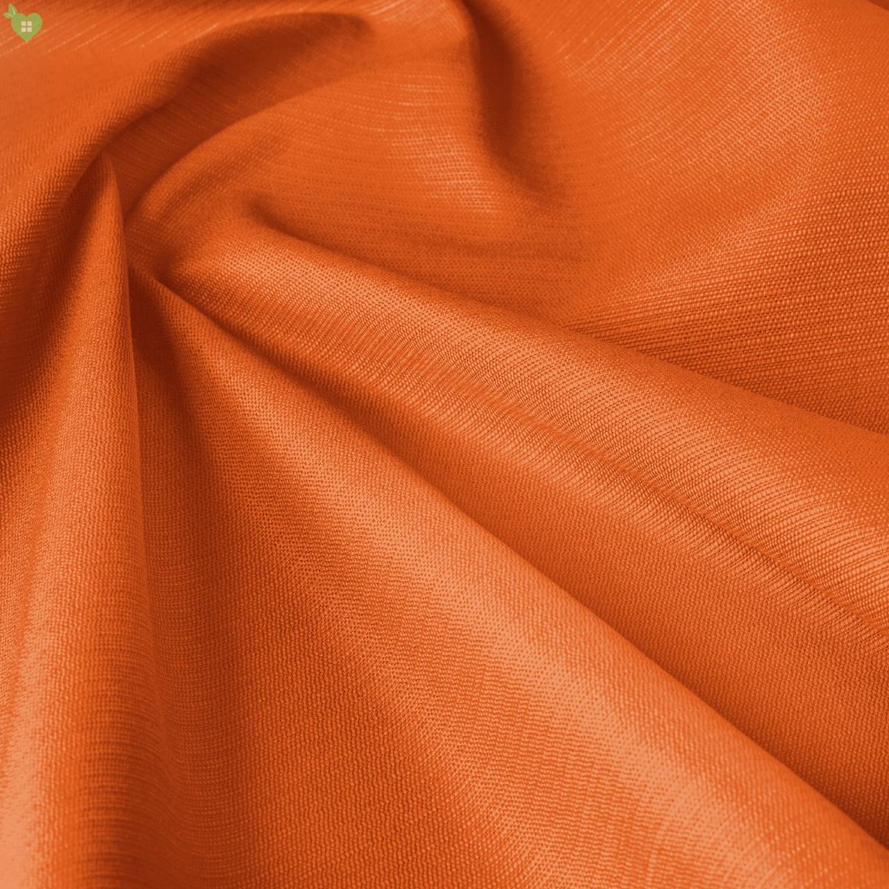 Уличная ткань с фактурой оранжевого цвета для павильона 84319v7