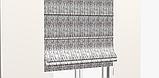 Декоративні тканини з сірим абстрактним візерунком 84293v2, фото 3