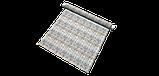 Декоративная ткань с цветным абстрактным узором 84292v1, фото 9