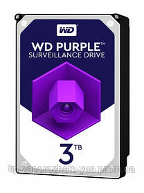 Жесткий диск Western Digital 3TB WD30PURZ