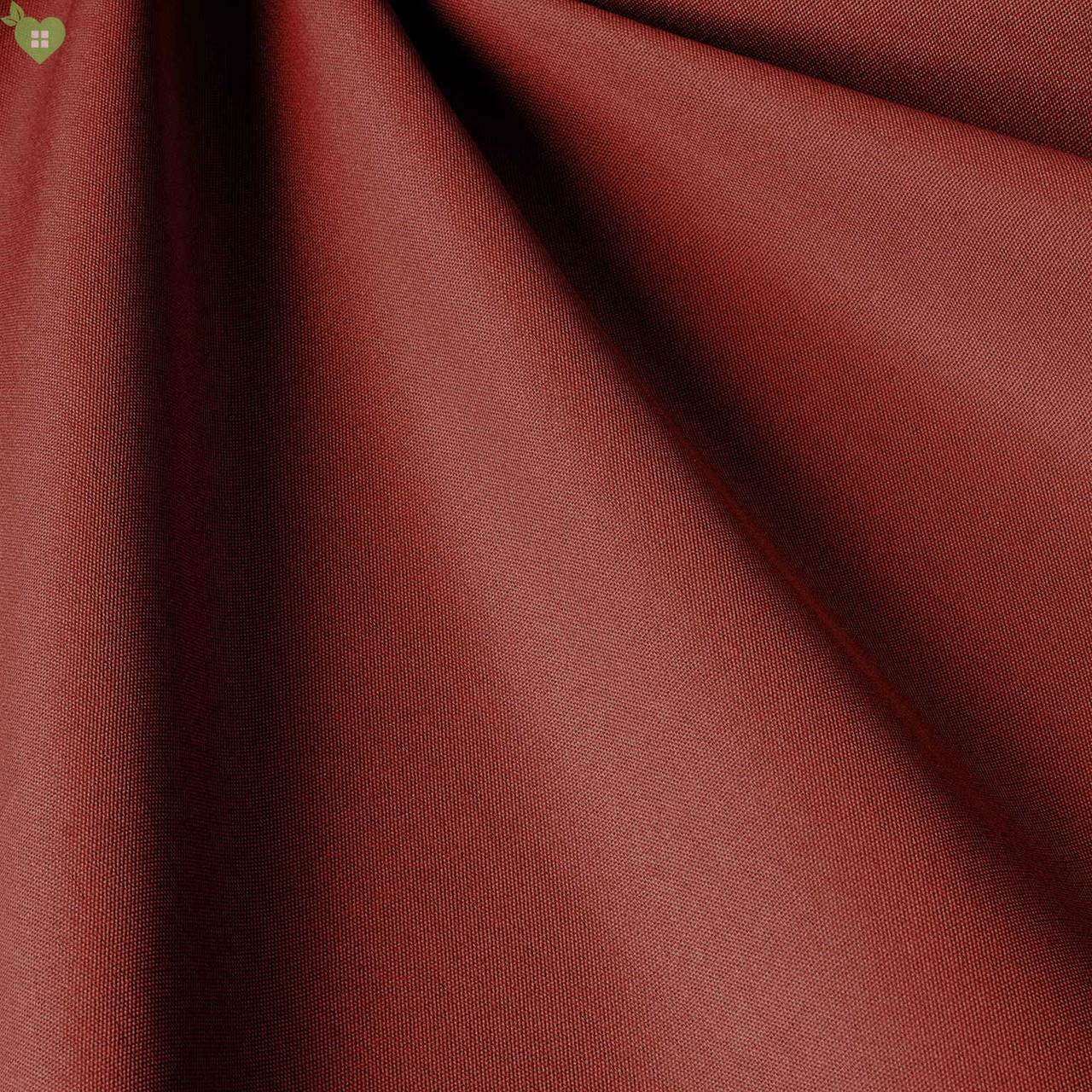 Однотонная уличная ткань пурпурно-красного цвета Испания 83373v1