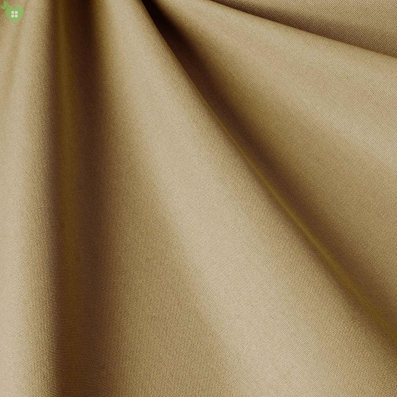 Однотонна вулична тканина світло-коричневого кольору Іспанія 83384v12