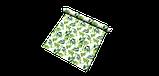 Декоративная ткань зеленые листья тропических растений Испания 83354v1, фото 8