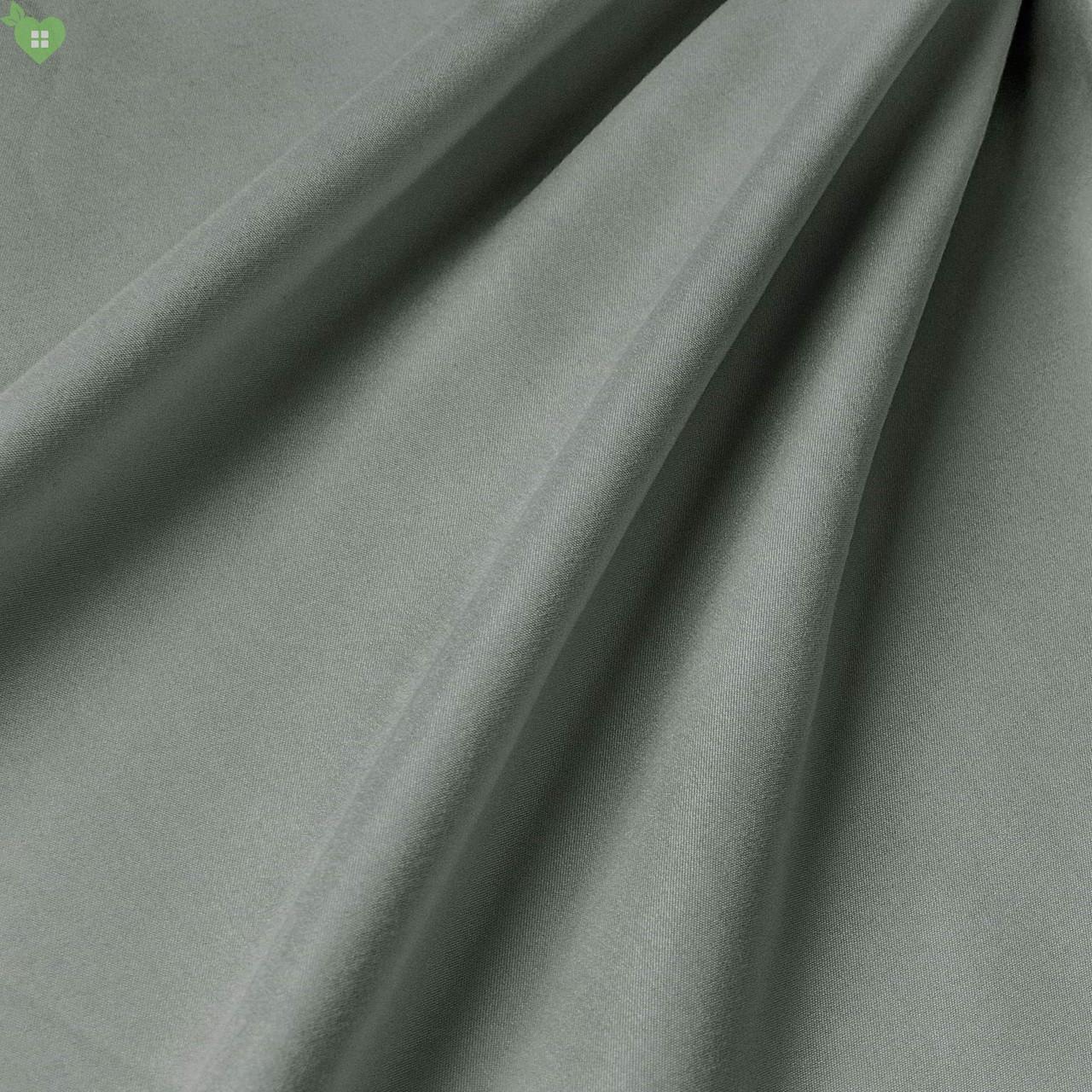Підкладкова тканина матова фактура сіра Іспанія 83323v26