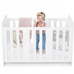 Детская кроватка KinderKraft stello 120 x 60 см.