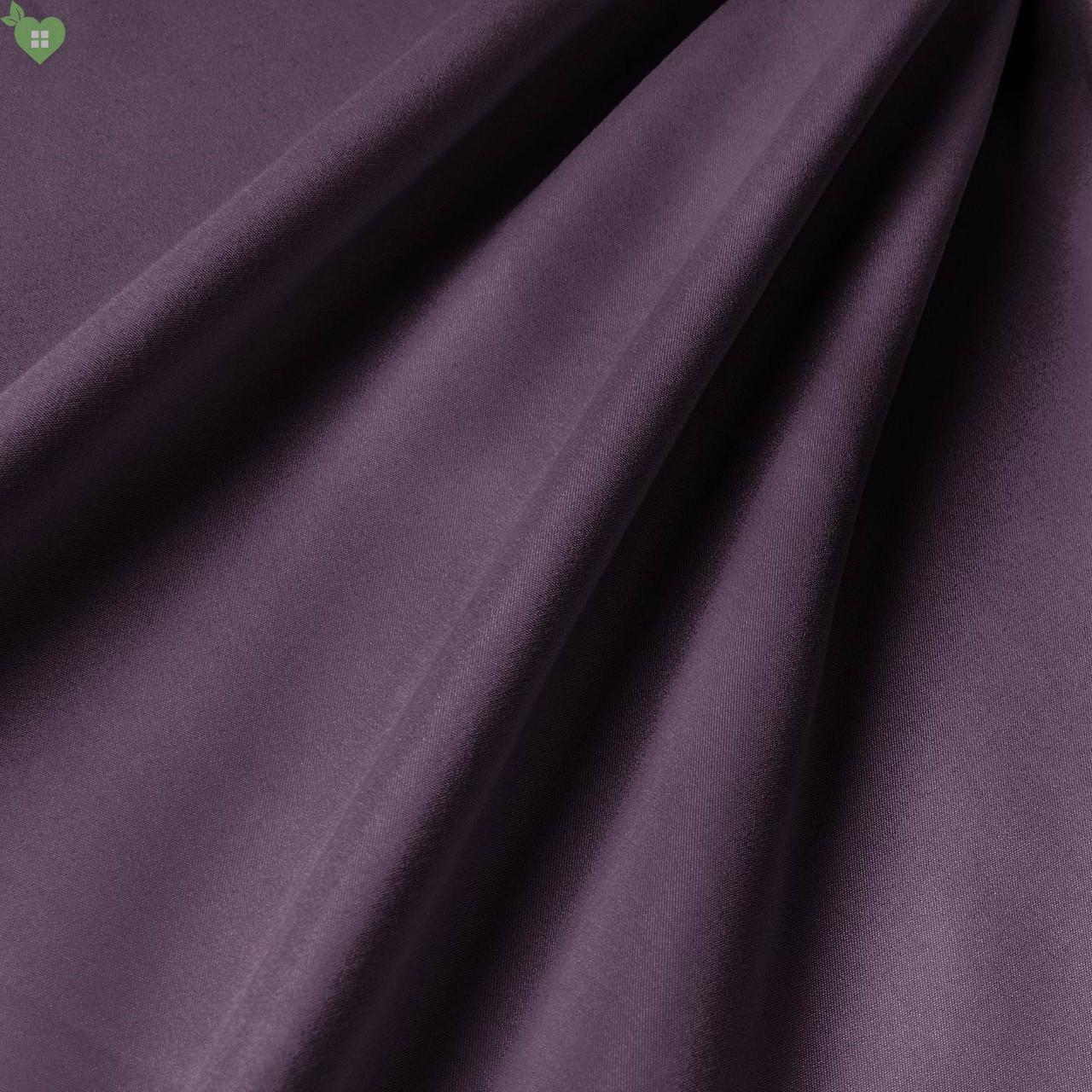 Підкладкова тканина матова фактура блискучого темно-пурпурного кольору Іспанія 83313v16