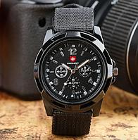 Армійські годинник Swiss Army, чоловічі годинники, годинник military, військові годинник
