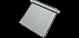 Декоративна тканина в ромбик сіра жаккард 83288v1, фото 7