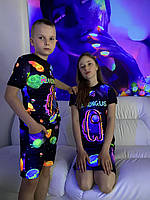 Family Look / Фемели лук ( сарафан+летний костюм)