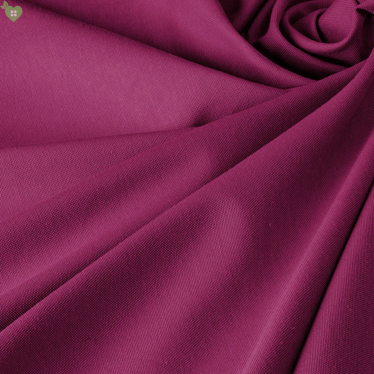 Однотонна декоративна тканина ліловий вечір Туреччина DRM-81389