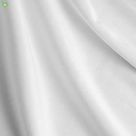 Скатертные ткани для ресторана диагональка белая Турция 81542v5